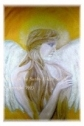 Archangel Ariel by Eileen Smith
