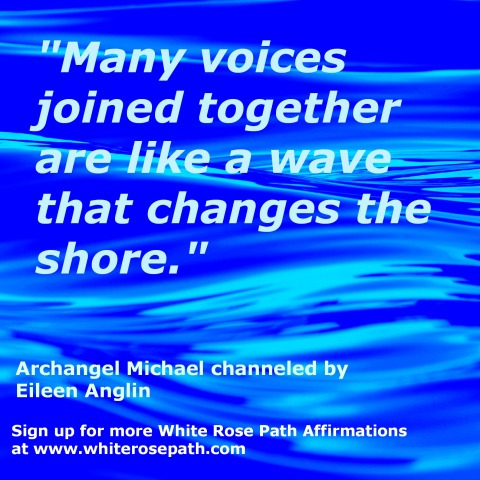 A message to the Spiritual Warriors from Archangel Michael