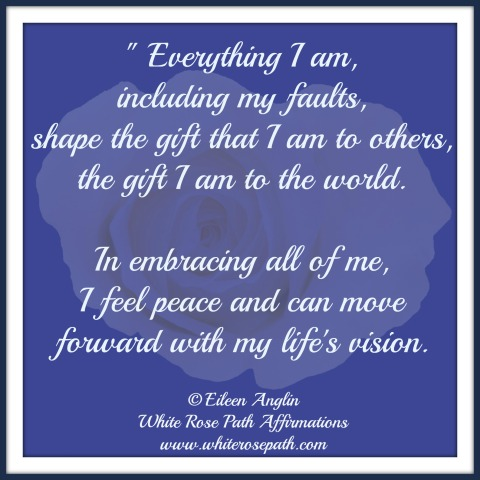 #whiterosepathaffirmations #angelempowermentcoaching