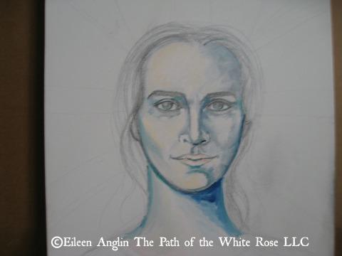 Archangel Raphael Nov 2014 Eileen Anglin